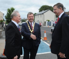 Tom-Crosby-Independent-Counsellor-Roscommon-Ireland-Keadue-Harp-Festival-Opening-2