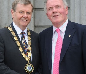 Tom-Crosby-Independent-Counsellor-Roscommon-Ireland-Mayor-Tom-Crosby-&-Deputy-Mayor-of-Roscommon-Paddy-Kilduff